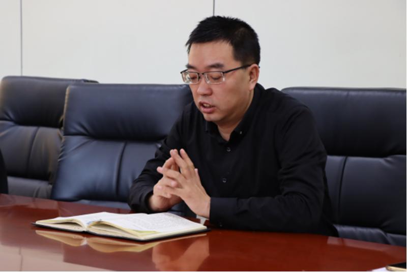 院纪委召开落实中央八项规定精神专项整治工作会议